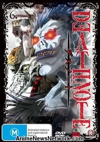 Death Note V6
